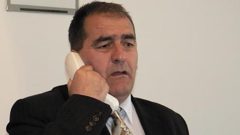 Gheorghe Mitescu