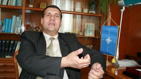 Victor Banta