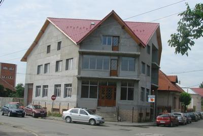 vila Caragea