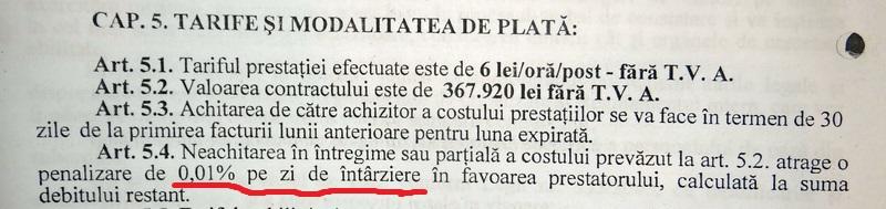 penalitati