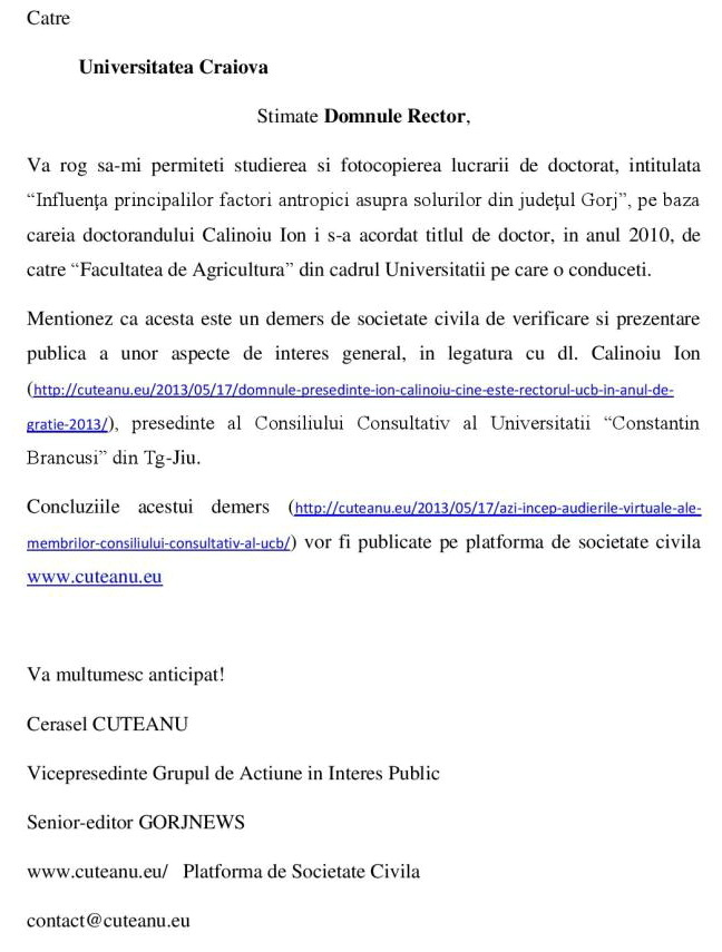 Scrisoare-Universitatea-Craiova