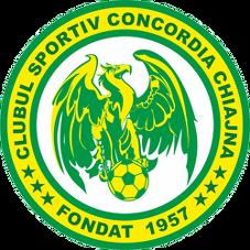 Concordia-Chiajna