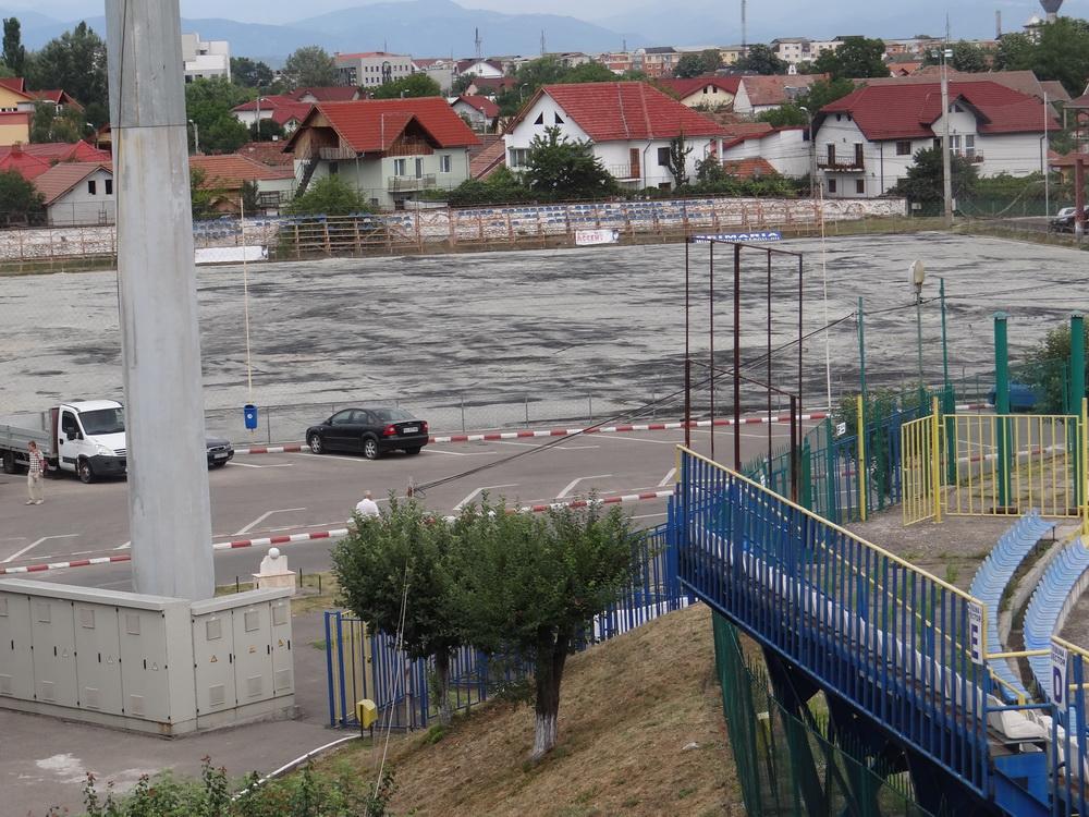 teren demolat