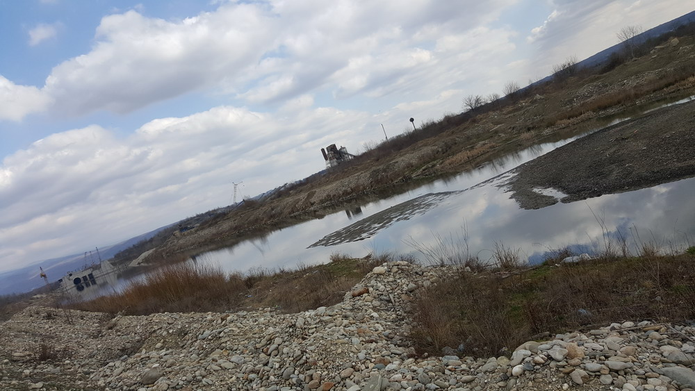 coada lacului